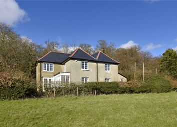 Thumbnail 5 bed detached house to rent in Kings Lane, South Heath, Great Missenden, Buckinghamshire