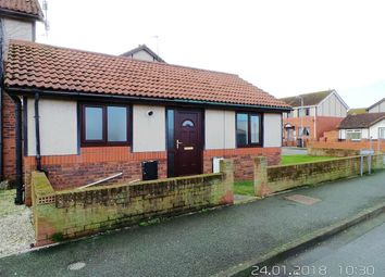 Thumbnail 2 bed bungalow to rent in Solway Drive, Walney Island Barrow In Furness