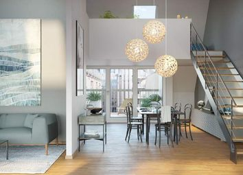 Thumbnail 2 bed apartment for sale in Elbestrasse, Frankfurt, 60329, Germany