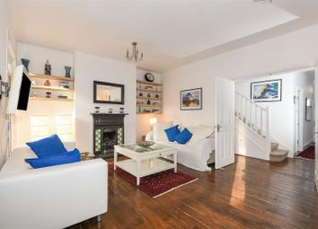Thumbnail 4 bed property for sale in Elsinore Road, Forest Hill, London