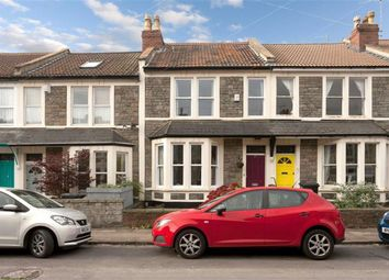 Thumbnail 3 bed terraced house for sale in Beauchamp Road, Bishopston, Bristol