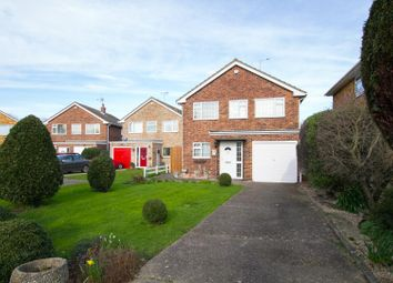 4 bed detached house for sale in St. Andrews Close, Herne Bay CT6