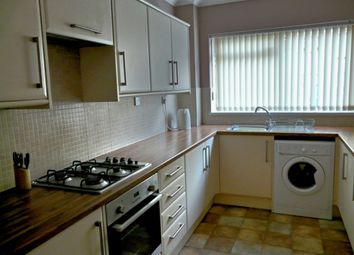 Thumbnail 2 bedroom flat to rent in Long Oaks Court, Sketty, Swansea.