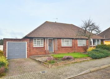 Thumbnail 2 bed semi-detached bungalow for sale in Greenfield Gardens, Petts Wood, Orpington