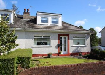 3 bed bungalow for sale in Cairngorm Crescent, Paisley, Renfrewshire PA2