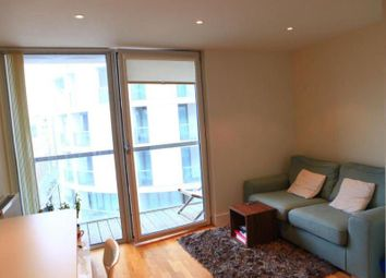 Millharbour, Canary Wharf E14. 1 bed flat