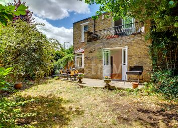 Thumbnail 4 bed terraced house for sale in Terrace Road, South Hackney