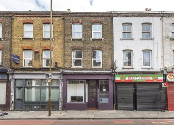 Thumbnail 3 bed terraced house for sale in Greenwich South Street, London