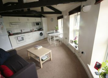 Thumbnail 1 bedroom flat to rent in Gawcott Road, Buckingham