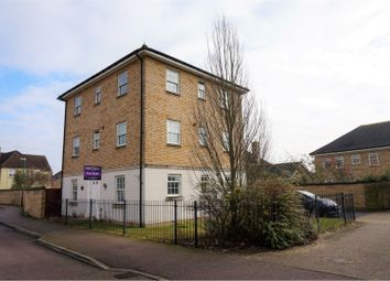 Thumbnail 6 bed detached house for sale in Brookfield Way, Cambridge