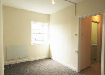 Thumbnail 1 bed flat to rent in Pike Street, Liskeard