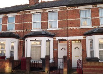 Thumbnail 3 bedroom terraced house to rent in Richmond Road, Reading