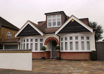 Thumbnail 5 bed detached bungalow for sale in St. Margarets Road, Ruislip