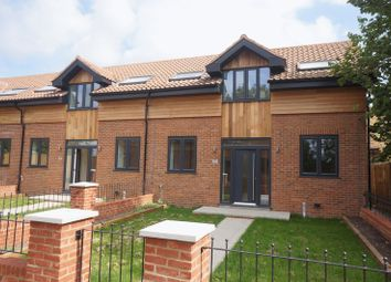 Thumbnail 3 bed terraced house to rent in Herriard, Basingstoke