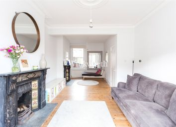 Thumbnail 5 bed terraced house for sale in Rutland Gardens, London