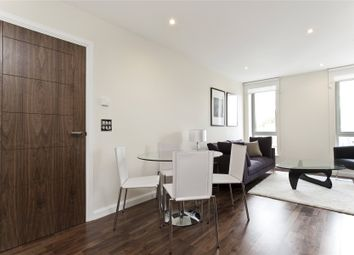 Thumbnail 1 bed flat for sale in Dungannon House, 15 Vanston Place, London
