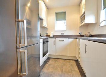 2 bed maisonette to rent in Verona Drive, Surbiton, Surrey KT6