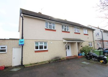 Thumbnail 3 bed semi-detached house for sale in Welch Road, Cheltenham