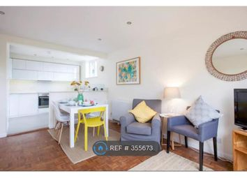 Thumbnail 2 bed flat to rent in Canadian Avenue, London