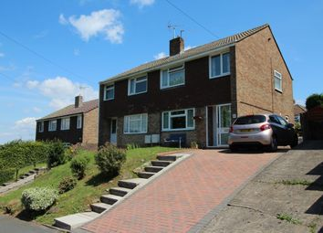 Thumbnail 3 bedroom semi-detached house for sale in Avon Way, Portishead, Bristol