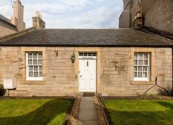 3 bed cottage for sale in Albyn Cottage, 6 Corstorphine High Street, Corstorphine EH12