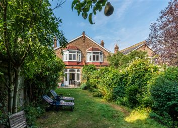 Thumbnail Semi-detached house for sale in Court Lane, London