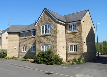 Thumbnail 2 bed flat to rent in Matcham Way, Buxton, Derbyshire