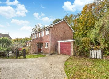 Thumbnail 3 bed semi-detached house for sale in Beechwood Road, Alton, Hampshire