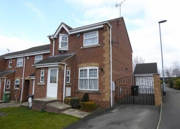 Thumbnail 3 bedroom end terrace house for sale in Windmill Court, Wortley, Leeds, West Yorkshire