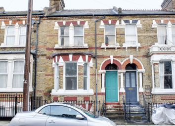 Thumbnail 4 bedroom terraced house for sale in Colenso Road, London