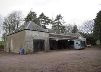 Thumbnail Parking/garage to rent in Old Sawmill, St Fort Estate, Newport-On-Tay