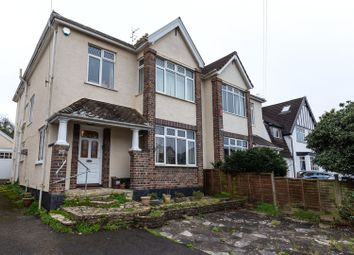 Thumbnail Semi-detached house for sale in Kewstoke Road, Bristol