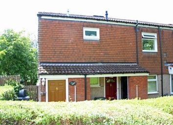 Thumbnail 1 bedroom maisonette for sale in Glenavon Road, Birmingham, West Midlands