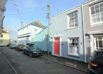 Thumbnail 2 bed cottage for sale in Flushing, Falmouth, Cornwall
