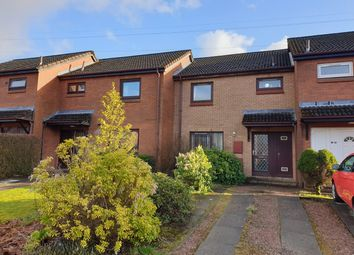 3 bed terraced house for sale in Rangerhouse Road, East Kilbride, Glasgow G75