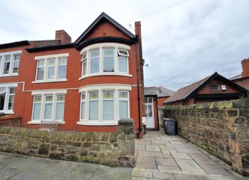 Thumbnail 4 bed semi-detached house for sale in St. Georges Mount, New Brighton, Wallasey