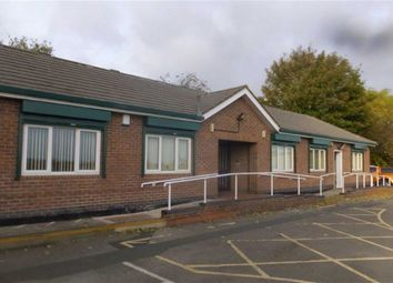 Thumbnail Office to let in Woodhouse Station Enterprise Centre, Off Debdale Lane, Mansfield Woodhouse, Notts