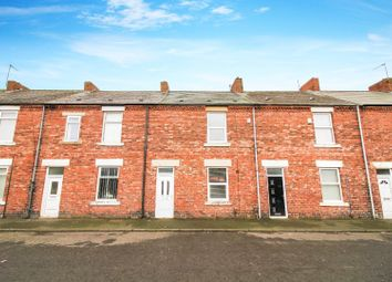 Thumbnail 2 bed terraced house to rent in Maud Street, Lemington, Newcastle Upon Tyne