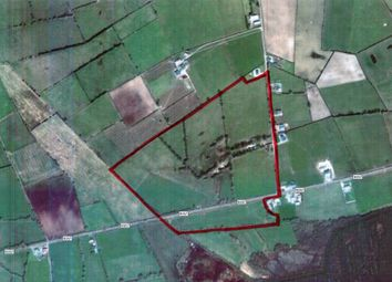 Thumbnail Property for sale in C. 57.5 Acre Farm, Leamore, Blueball, Tullamore, Offaly