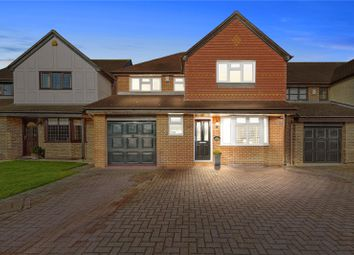 Thumbnail 4 bed detached house for sale in Beeleigh Link, Chelmsford, Essex