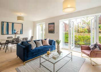 Thumbnail 2 bed property for sale in Whetstone Square, High Road, Whetstone, London