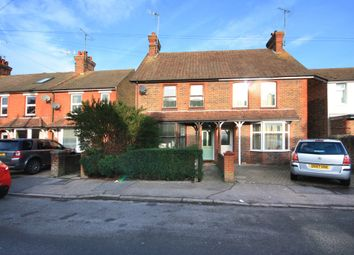 Thumbnail 3 bedroom semi-detached house for sale in Swindon Road, Horsham