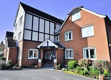 Thumbnail 1 bed property for sale in Priory Avenue, Reading