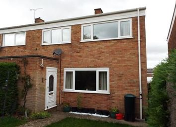 Thumbnail 3 bed property to rent in Sherborne Road, Bury St. Edmunds