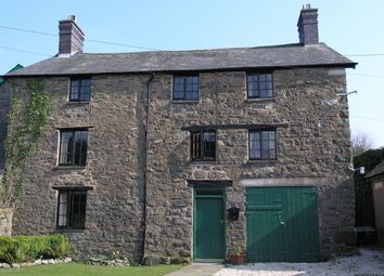 Thumbnail 4 bed country house to rent in Pandy Lane, Llanbrynmair