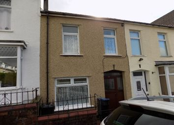 Thumbnail 3 bed terraced house for sale in Ty Bryn Road, Abertillery