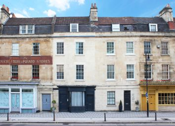 1 bed flat for sale in Walcot Buildings, Bath BA1
