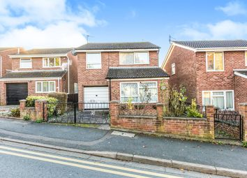 Thumbnail 4 bed detached house for sale in Merrimans Hill Road, Worcester