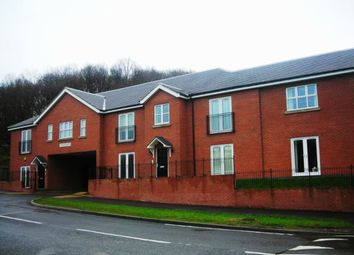 Thumbnail 2 bedroom flat to rent in Wordsworth Court, Sheffield