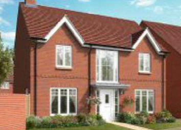 Thumbnail 4 bed property for sale in Botley, Hampshire